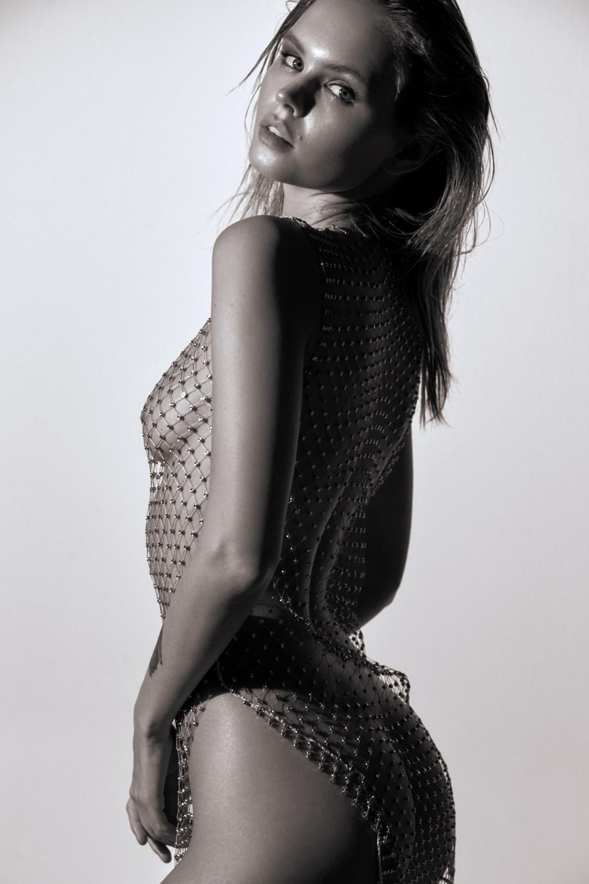 Anastasia Scheglova by Viktor Korneev