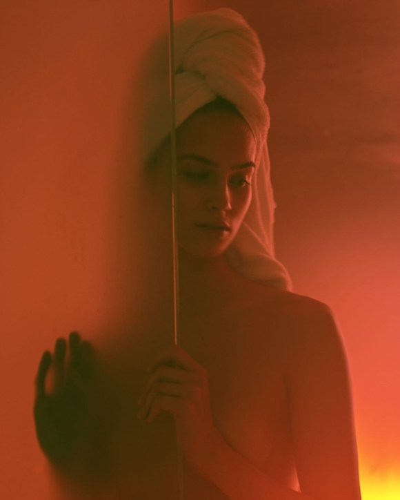 Christine Plantak by Alessio Albi