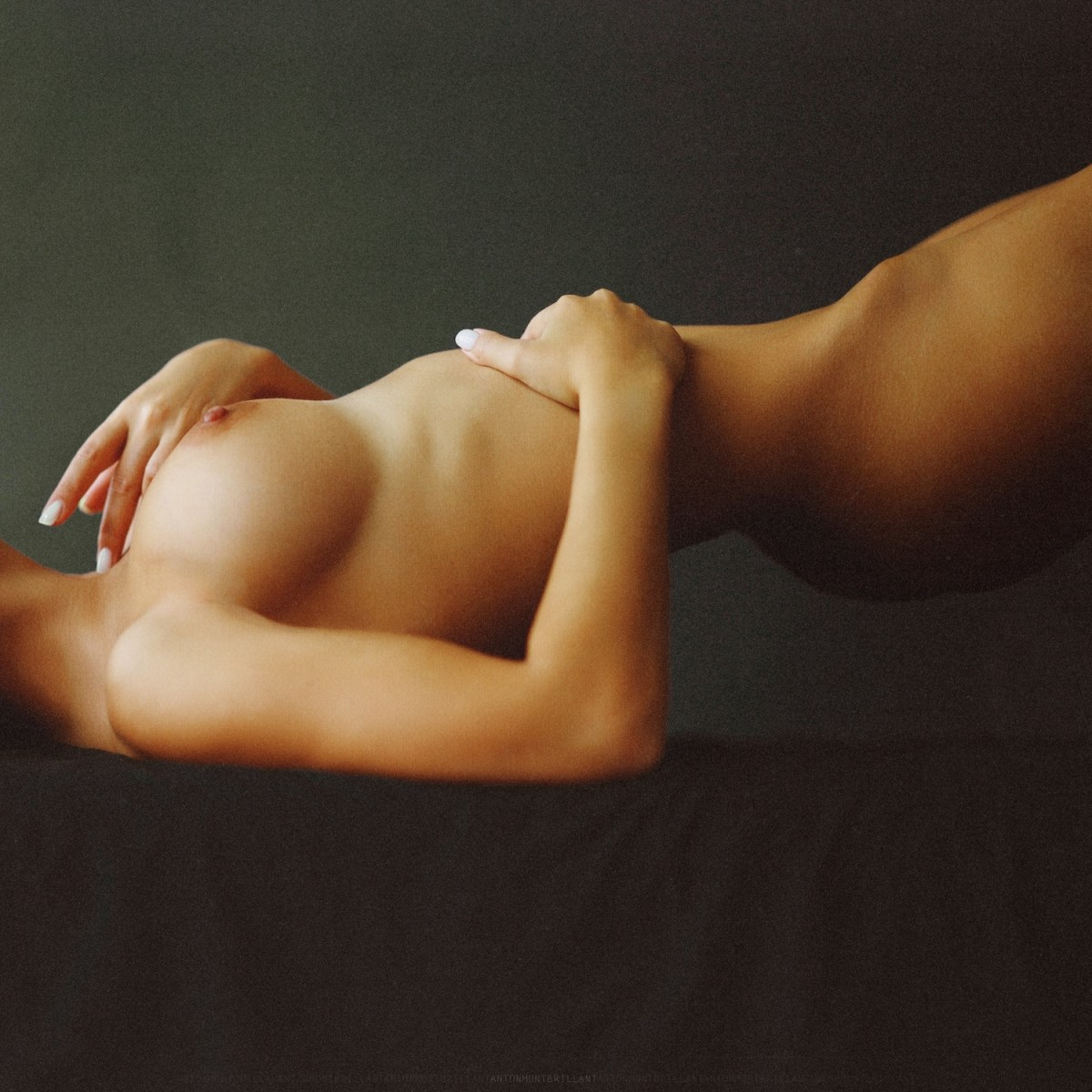 Portraits by Anton Montbrillant