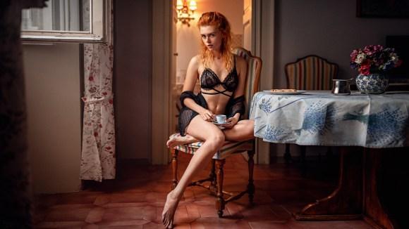 Kate Ri by Georgy Chernyadyev