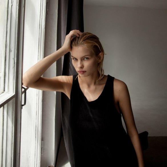 Portraits by Daria Romanova 1