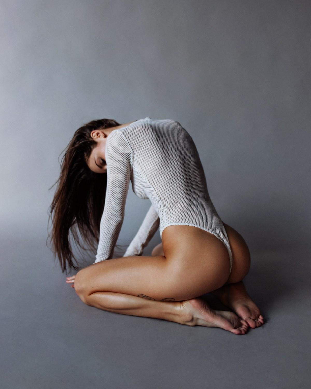 Ksenia Knyazeva-Michael by Evgeny Serezvin