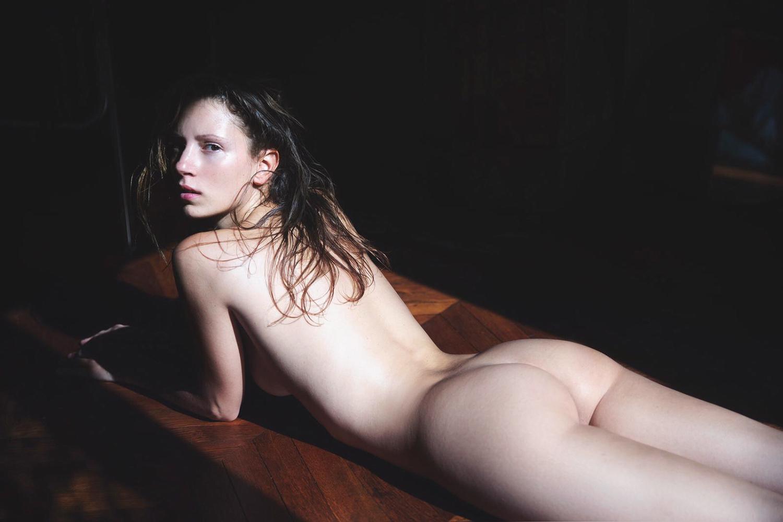 Miluniel by David Bellemere