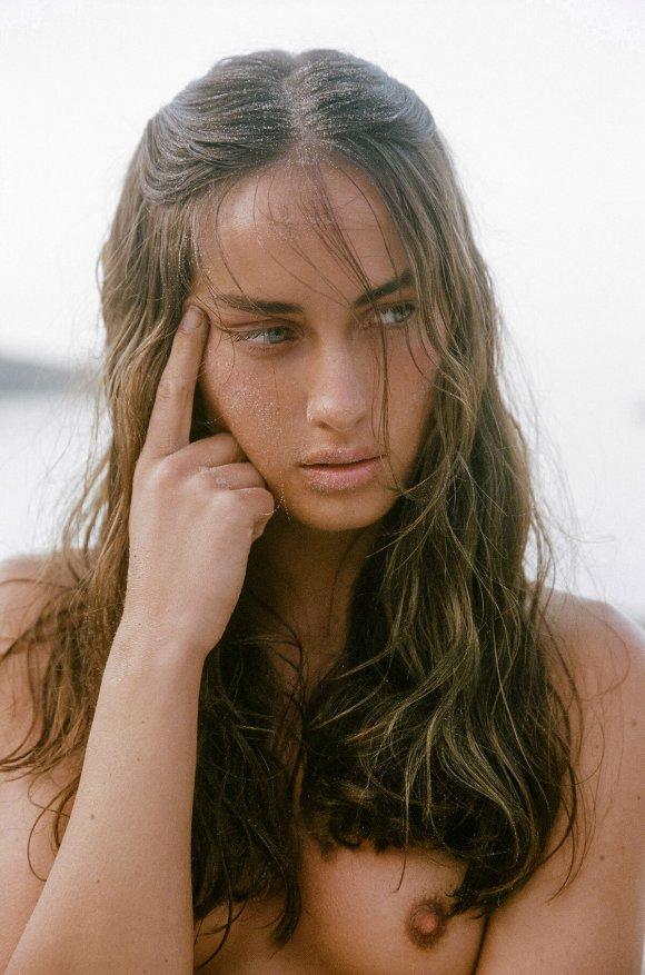 Josephine Broome by Julia Linkogel