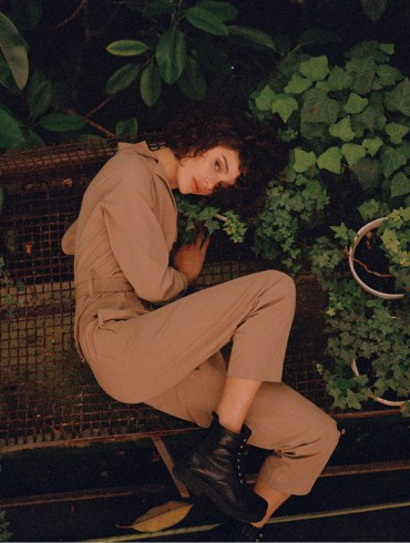 Renata Gubaeva by Valeria Myronenko 2