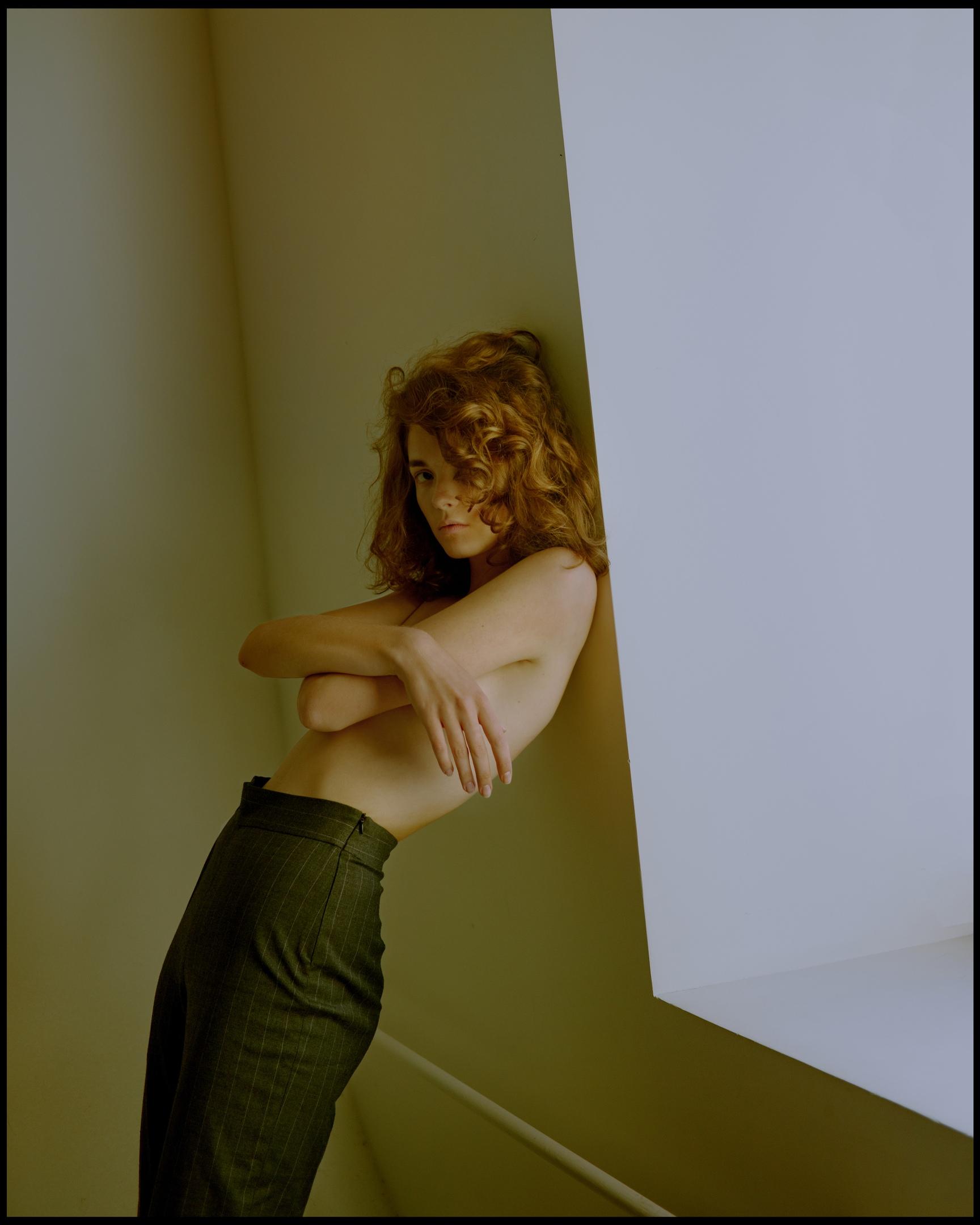 Valérie Didenko by Andrey Raputo
