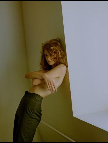 Valery by Andrey Raputo