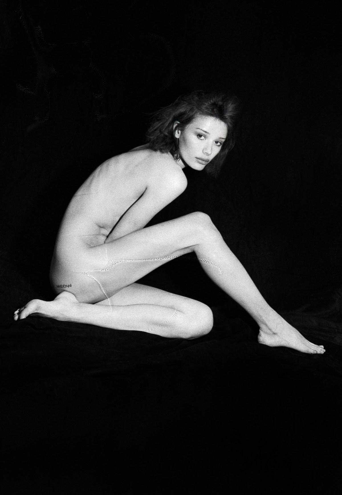 Renata Gubaeva by Nick Tsirogiannidis