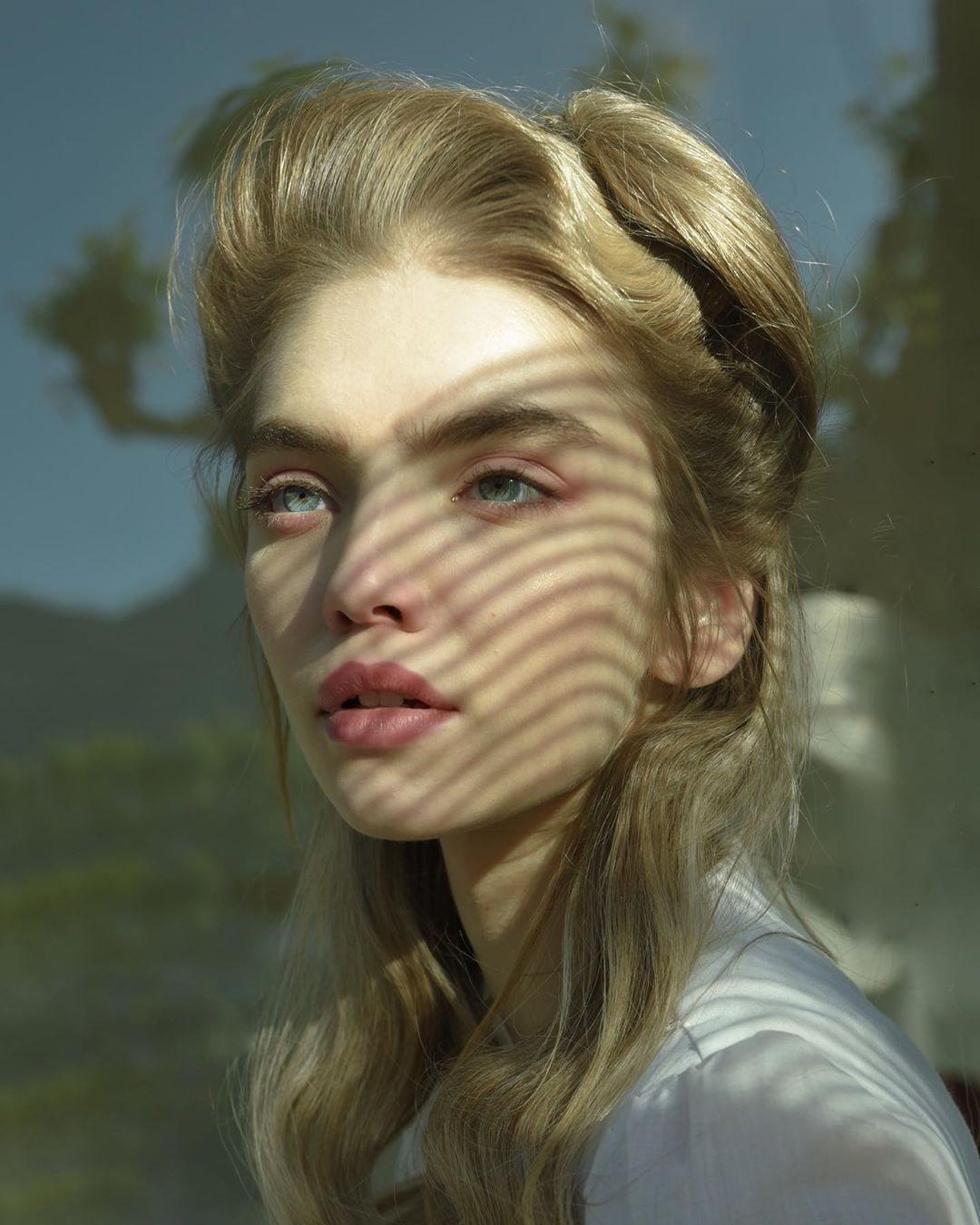 Natalia Ilyuk by Nicholas Fols