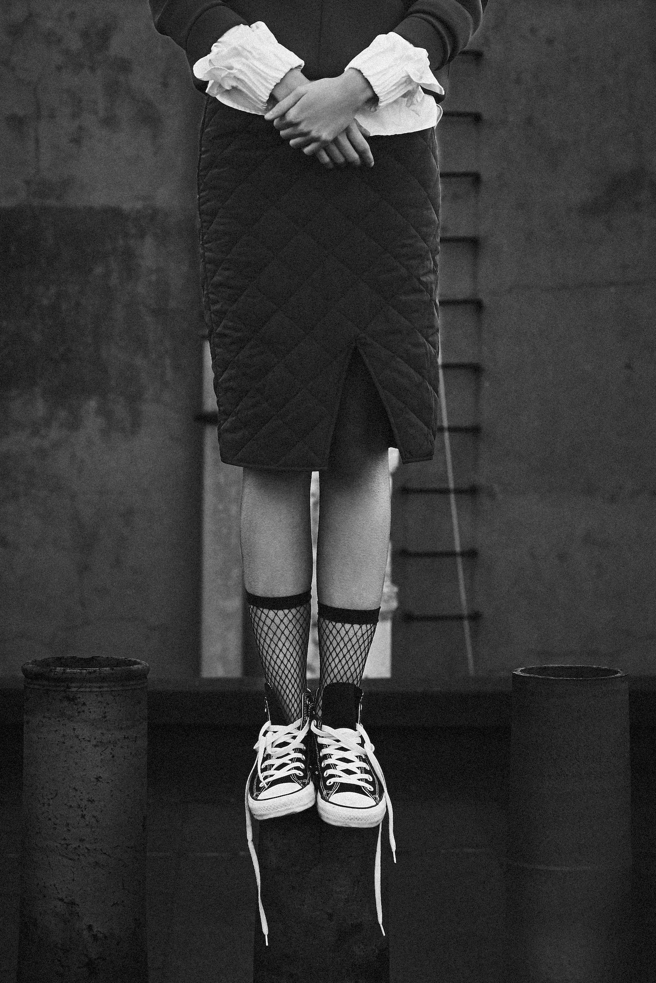 Lena Simonne by Vincent Binant