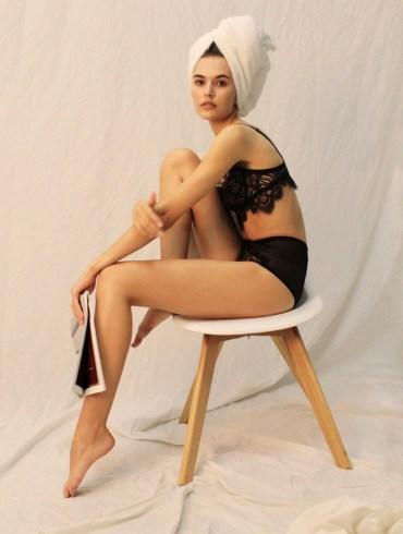 Sofia Shlykova by Nikita Dobrov 1