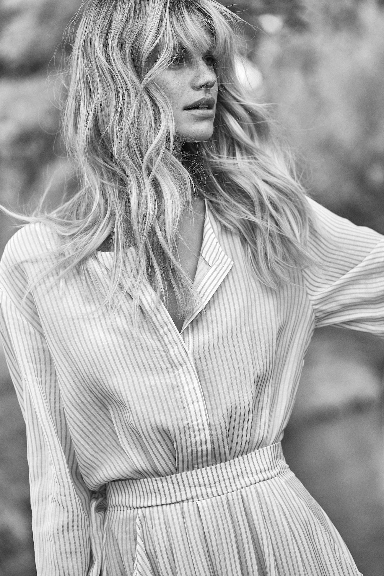 Nadine Leopold by Emily Delphine