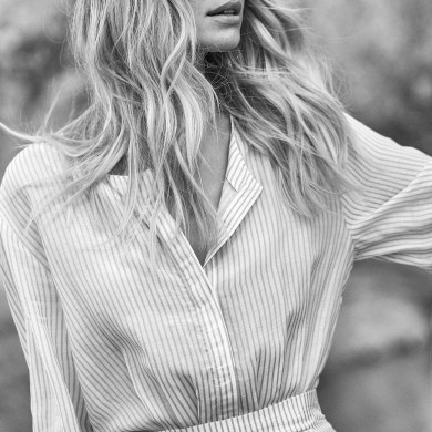 Nadine Leopold by Emily Delphine