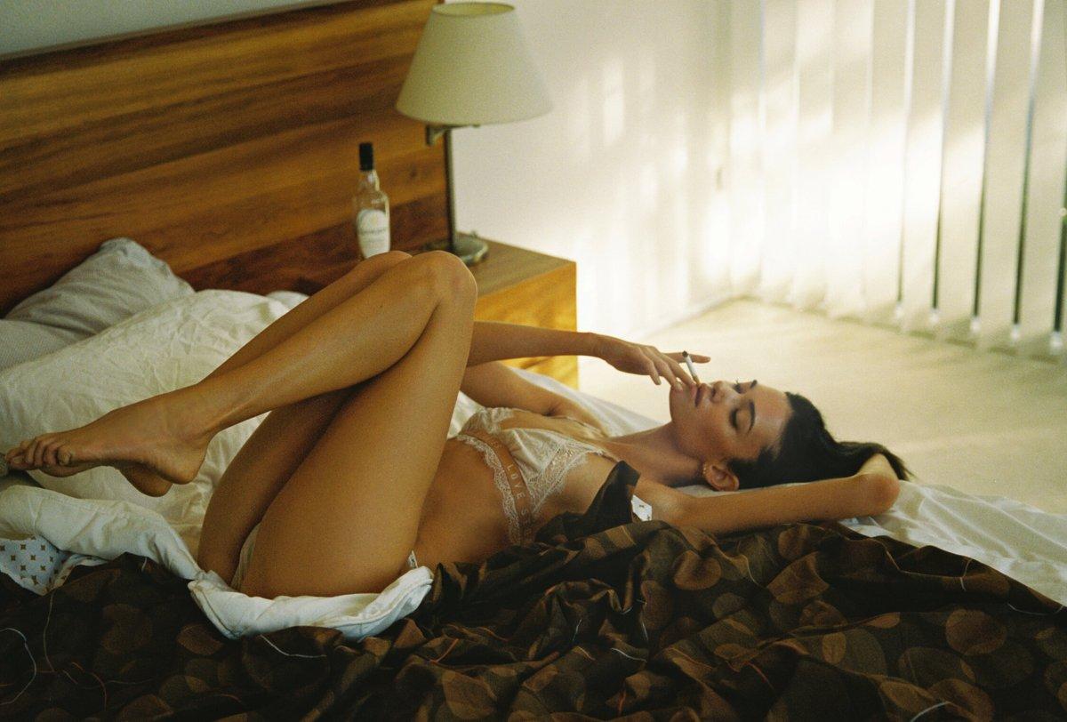Sofia Areynal by Cameron Hammond