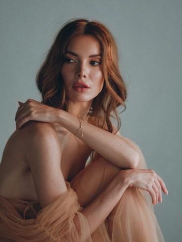 Renya by Mila Strogaya