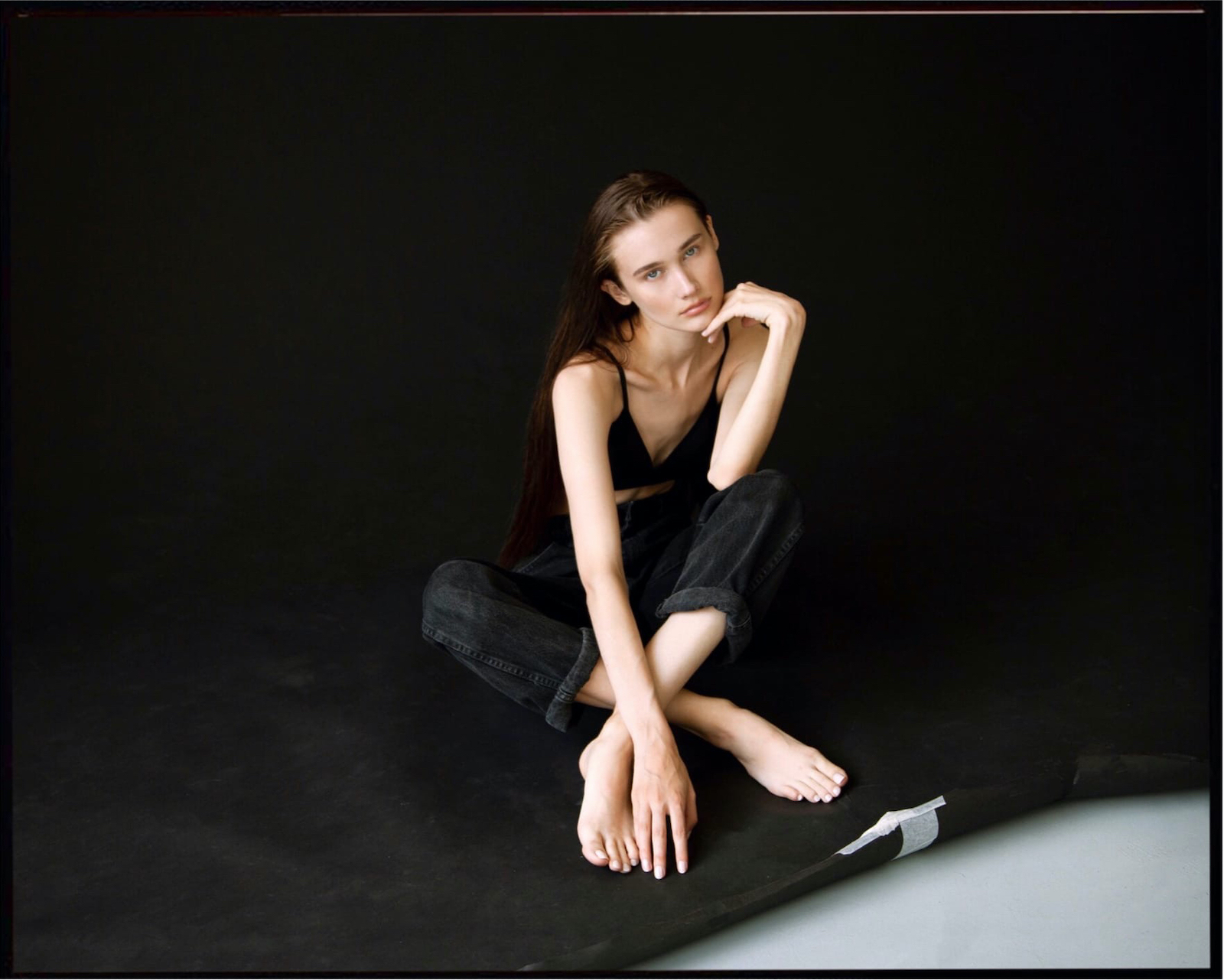 Nataly by Daria Boytsova