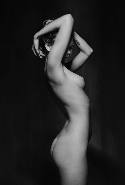 Anastasiya Scheglova by Nicolas Guerin