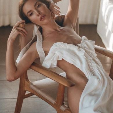 Renya Gorlanova by Mila Strogaya