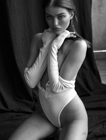 Portraits by Masha Dawidenko 1
