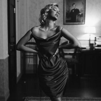 Alexandra Romanovna by Victor Sergin