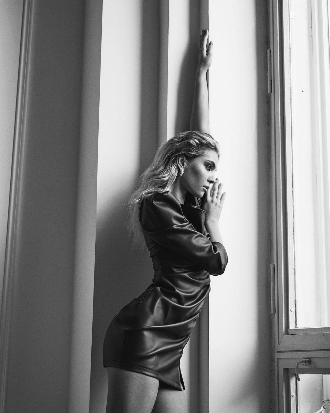 Natalia by Natali Brikman
