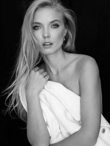 Anastasia Yazykova