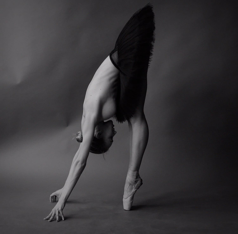 Elizabet Ignatchik by Alyona Khodor