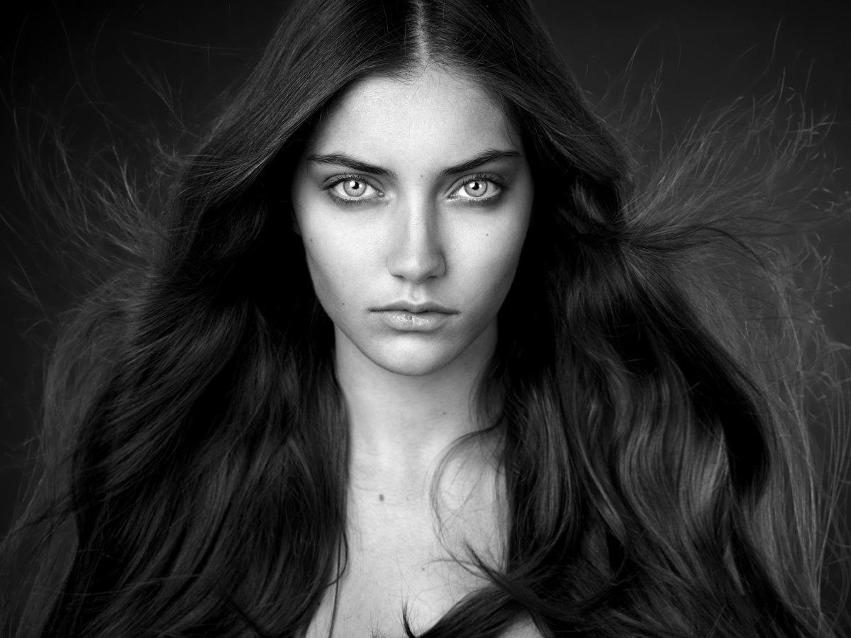 Irina by Alexander Vinogradov