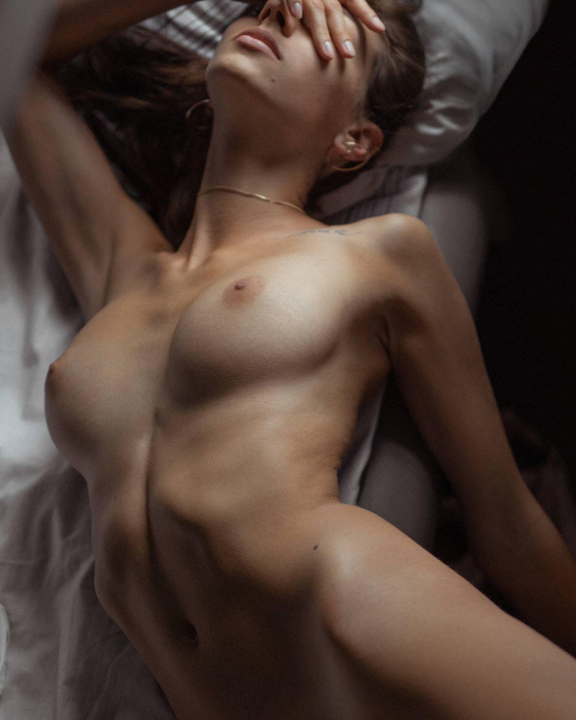 Irina by Vasiliy Kosinov