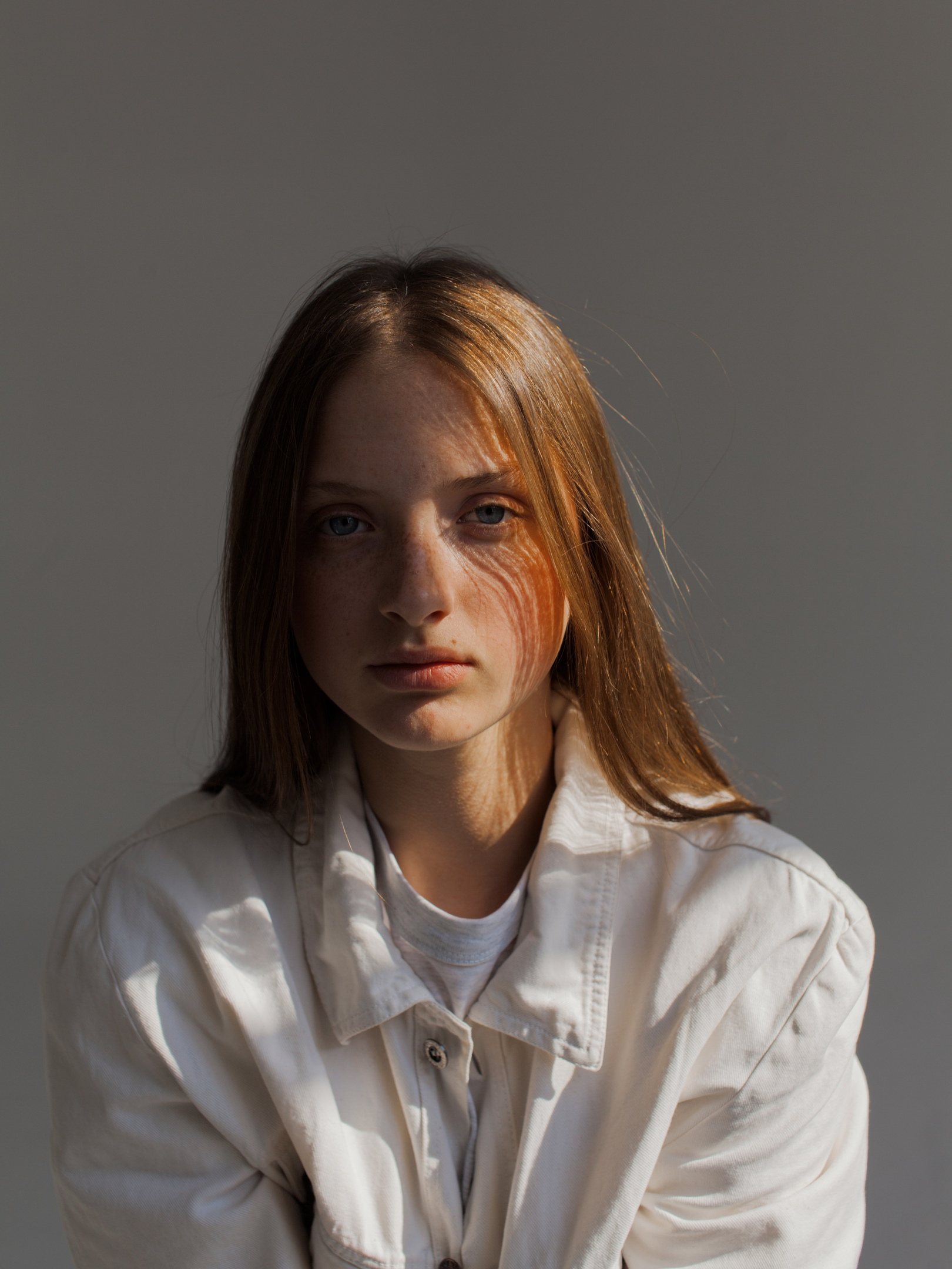 Marta Viidas by Ira Chaschina