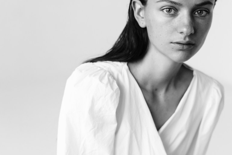 Portraits by Vika Vlasova 1