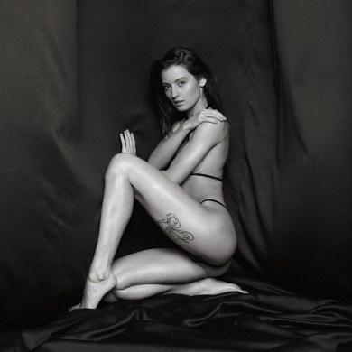 Ksenia Knyazeva by Sergey Misenko 1