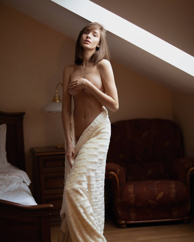 Margarita Danilovna by Max Zadorozhny