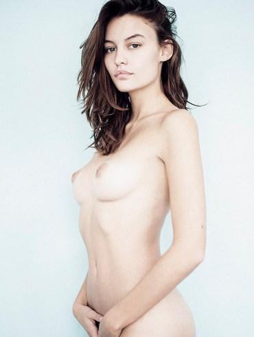 Lena Simonne by Francois Berthier 3