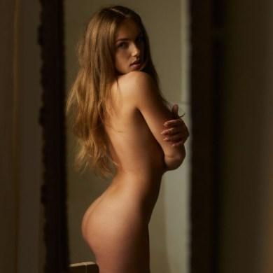 Anastasia Paderina