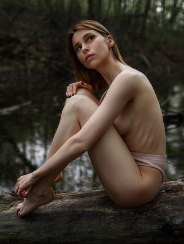 Kristina Nikitina by Vladimir Tomarov 2