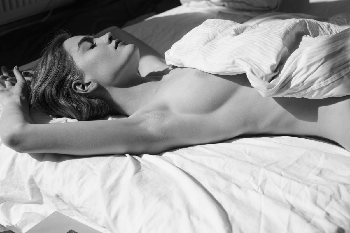 Lena Janssen by David Cohen de Lara