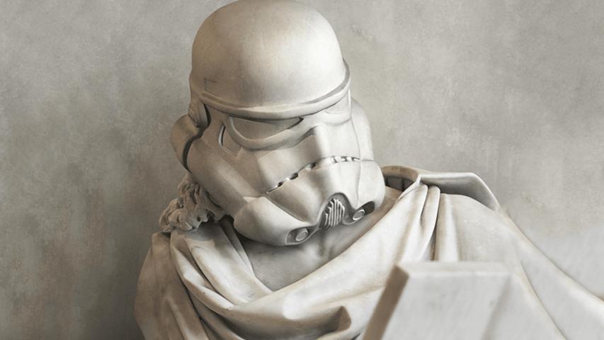 travis durden-sculture star wars 6