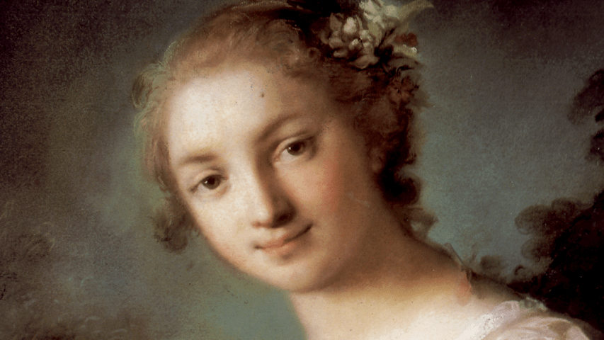 Rosalba Carriera Estate