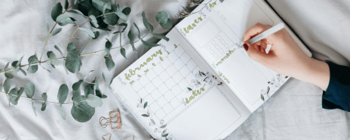 Cos'è il bullet journal: l'agenda creativa disegnata da te per te