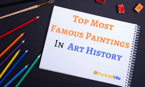 Top-Most-Famous-Paintings-In-Art-History