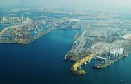 China investment in Mediterranean ports