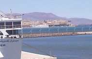 LafargeHolcim to supply cement to Nador port in Morocco
