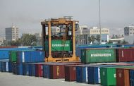 DP World adds port equipment to Limassol