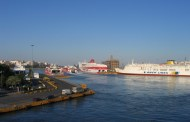 Project for installation of new floating cistern by COSCO starts in Piraeus port