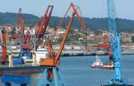 Bilbao port ship agents association names president