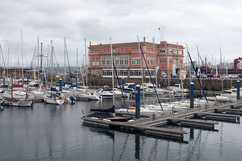 Galician Ports See Labour Shortage In Shipyards