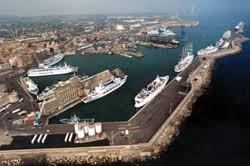 Consorzio Per Lo Sviluppo Industriale Del Sud Pontino Signs Contract For Gaeta Port Cruise Development