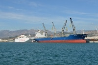 Motril Port Completes Work On New Facilities For Freight Forwarders At Las Azucenas Dock