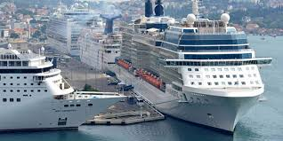 First Meeting Of Cruise 2030 Call For Action Initiative In Venice Seeks Answers